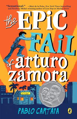 The Epic Fail of Arturo Zamora - Cartaya, Pablo
