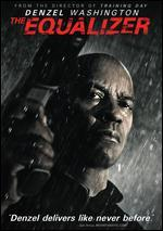 The Equalizer [Includes Digital Copy] [Ultraviolet] - Antoine Fuqua