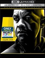 The Equalizer [SteelBook] [4K Ultra HD Blu-ray/Blu-ray] [Only @ Best Buy]