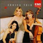 The Eroica Trio plays Gershwin, Ravel, Godard & Schoenfield
