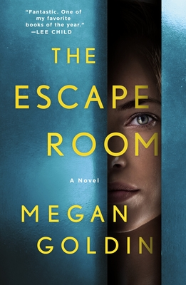 The Escape Room - Goldin, Megan