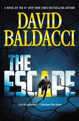 The Escape - Baldacci, David