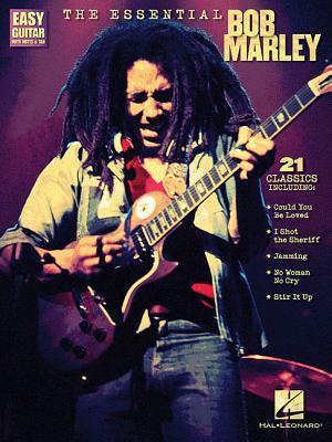 The Essential Bob Marley - Marley, Bob