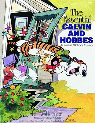 The Essential Calvin and Hobbes: A Calvin and Hobbes Treasury - Watterson, Bill