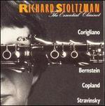 The Essential Clarinet