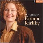 The Essential Emma Kirkby