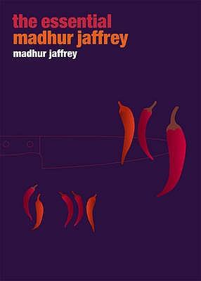 The Essential Madhur Jaffrey - Jaffrey, Madhur