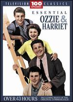 The Essential Ozzie and Harriet Collection [12 Discs] - Ozzie Nelson