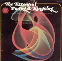 The Essential Perrey & Kingsley - Perrey & Kingsley