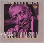 The Essential Sonny Boy Williamson [MCA/Chess]