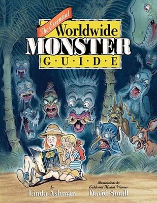 The Essential Worldwide Monster Guide - Ashman, Linda
