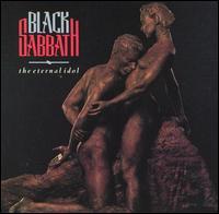 The Eternal Idol - Black Sabbath
