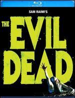 The Evil Dead [Blu-ray] - Sam Raimi