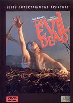 The Evil Dead [Special Edition] - Sam Raimi