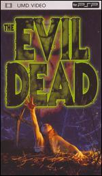 The Evil Dead [UMD]
