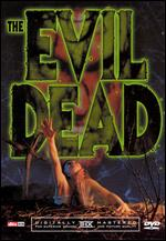 The Evil Dead [WS] - Sam Raimi