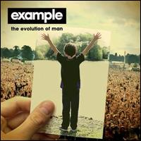 The Evolution of Man - Example