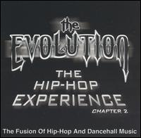The Evolution: The Hip Hop Experience Chapter, Vol. 2 - Various Artists