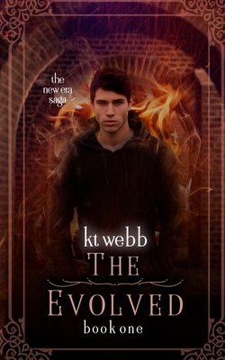 The Evolved - Webb, Kt