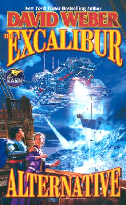 The Excalibur Alternative - Weber, David