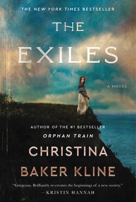 The Exiles - Kline, Christina Baker