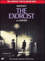 The Exorcist: The Version You've Never Seen