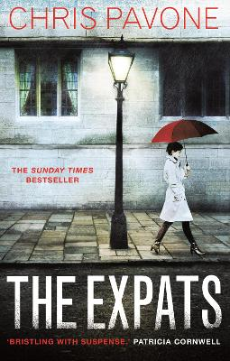 The Expats - Pavone, Chris