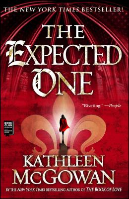 The Expected One - McGowan, Kathleen