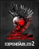 The Expendables 2 [Ultraviolet] [Includes Digital Copy] [Blu-ray] [Steelbook] [Only @ Best Buy]