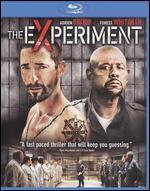 The Experiment [Blu-ray]