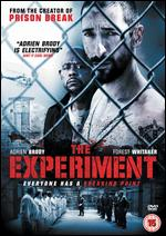 The Experiment - Paul Scheuring