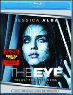 The Eye [Blu-ray] [Includes Digital Copy] [Bilingual]