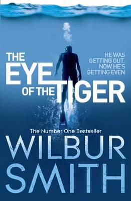 The Eye of the Tiger - Smith, Wilbur