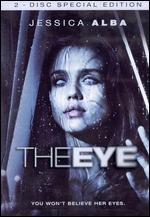 The Eye [Special Edition] [2 Discs] [Includes Digital Copy]