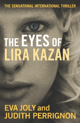 The Eyes of Lira Kazan - Joly, Eva