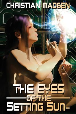 The Eyes of the Setting Sun- - Madsen, Christian