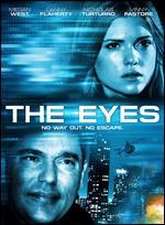 The Eyes - Robbie Bryan