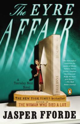 The Eyre Affair - Fforde, Jasper