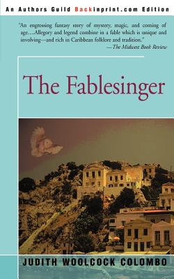 The Fablesinger - Colombo, Judith Woolcock