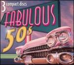 The Fabulous 50's [2005 Madacy]