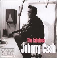 The Fabulous Johnny Cash - Johnny Cash