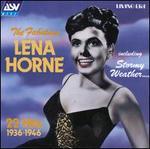 The Fabulous Lena Horne