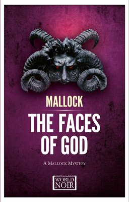 The Faces of God - Mallock, and Kover, Tina (Translated by)