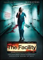 The Facility - Ian Clark
