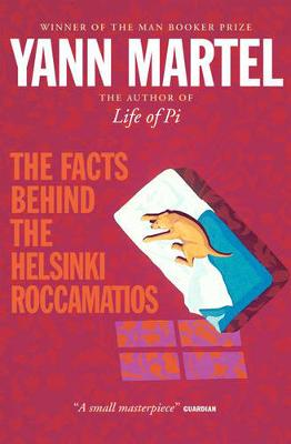 The Facts Behind the Helsinki Roccamatios - Martel, Yann