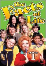 The Facts of Life: Season 01