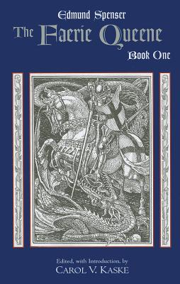 The Faerie Queene: Book One - Spenser, Edmund, Professor