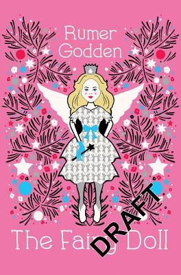 The Fairy Doll - Godden, Rumer