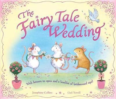 The Fairy Tale Wedding - Collins, Josephine