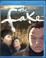 The Fake [Blu-ray]